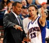 Suns coach Gentry wins over his players