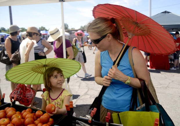 Market takes root in new location at Rillito Park