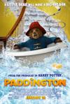 'Paddington' cover