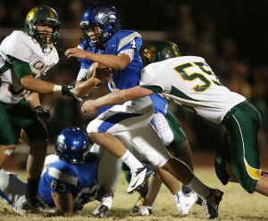 Photos: HS football players to watch in 2014