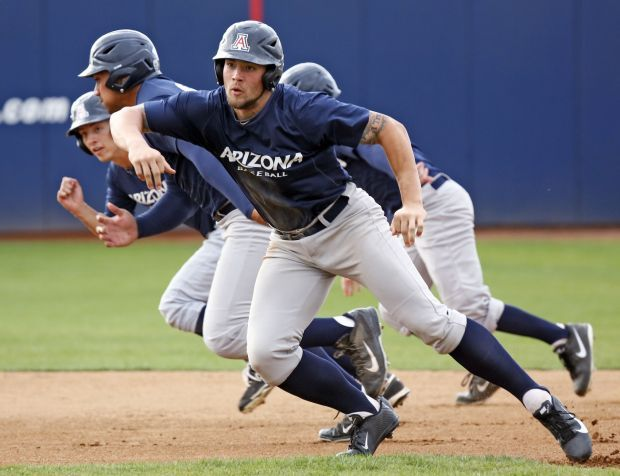 UA baseball: New year, new attitude for Wildcats