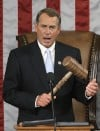 Boehner, as new speaker: Be cordial