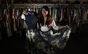 Buffalo Exchange expands with Internet, sell-by-mail