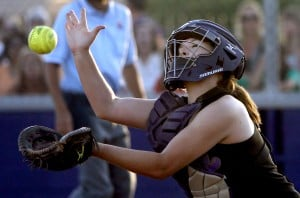 Photos: Sabino 10, Cienega 6 - Girls softball