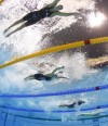 Olympic Swimming highlights, July 28