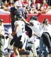 Arizona football Wildcats need passion, pride Buckner brings