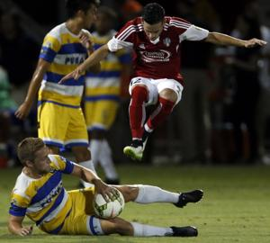 FC Tucson put it all together late in season