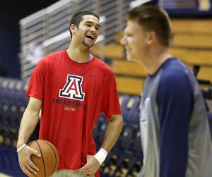 UA basketball: No. 7 Arizona vs. California