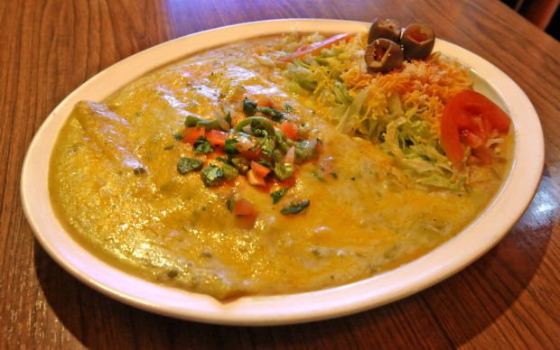 Indian Food Tucson Grant