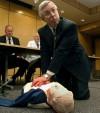American Heart Association backs CPR method developed in Tucson