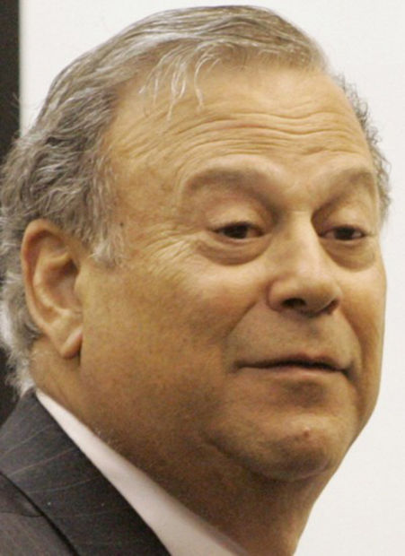 Longtime Tucson attorney accused of overbilling county for ...