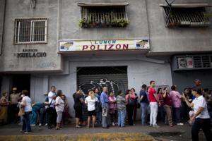 Venezuela se alista para baja en precios del crudo