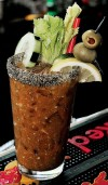Hair o' the dog: Who's got best Bloody Mary?