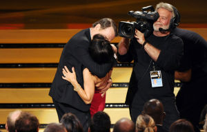 2014 Primetime Emmy's: Awards and celebrations
