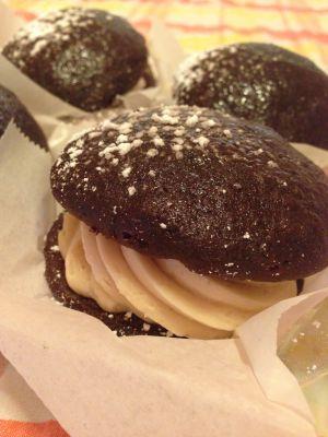 Crave: whoopie pies
