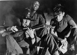 Photos: Celebrate Veterans Day with military movies