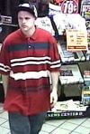Serial cigarette bandit sought by Tucson police