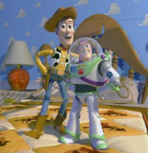 Review: Applauding, cheering mandatory for 'Pixar In Concert'