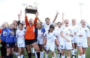 Foothills, Salpointe take crowns