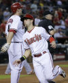 Ender Inciarte, Paul Goldschmidt