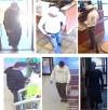 Tucson police seek serial robber