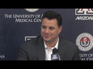 Sean Miller: Wildcats find their rhythm