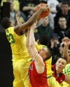 Pac-12 tournament: Beware of scary Oregon in Vegas