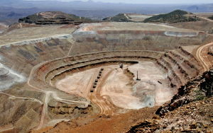 Freeport-McMoRan posts massive 4th quarter loss