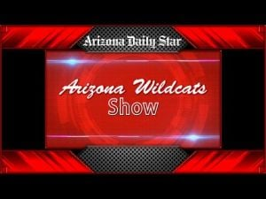 Wildcats: University of Arizona receivers and backs
