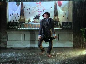 """Singin' in the Rain"" (Title Song) 1952 ~ Gene Kelly"
