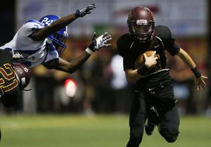 Super seven: Week 3 HS football power poll