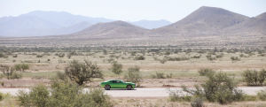 Country club for car enthusiasts; Inde Motorsports Ranch is Willcox's little secret