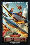 'Planes Fire and Rescue' cover