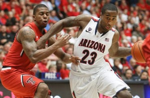 UA basketball: Pair lands LeBron camp invite