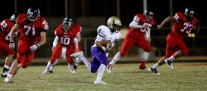 Photos: Sabino high school 31, Sahuaro 10