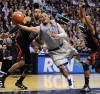 College basketball: Hoyas blow 11-point lead in 2nd half, win 5th in row