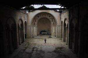 Nueva era cubana: devolución lenta de propiedades de iglesia