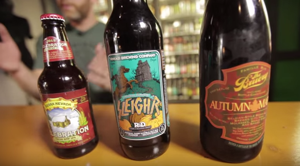 Watch: 3 'must-drink' beers for fall in Tucson