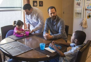 Gay couples find a new way to adopt in Arizona