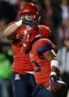 Arizona football: Wildcats' showing leaves reason for optimism