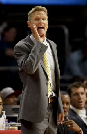 UA basketball: 'Indebted' Kerr pledges $1 million to UA