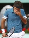 Soderling sends Federer packing
