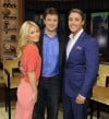 KELLY RIPA, BEN MULRONEY