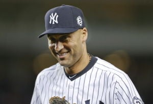 Jeter down to final three home games