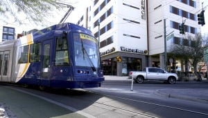 Streetcar may stop running before bars close at night