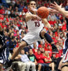 2012-13 Arizona basketball