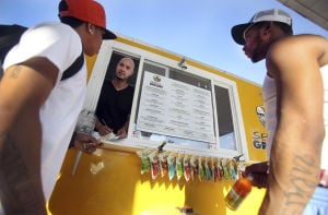 Serial Grillers on Forbes food truck list