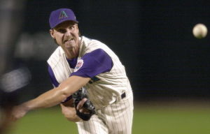 Trio of aces lead Hall of Fame ballot