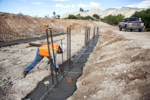 Construction begins on Hacienda del Sol expansion