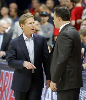 Arizona basketball: Wildcats adding more Gonzaga games